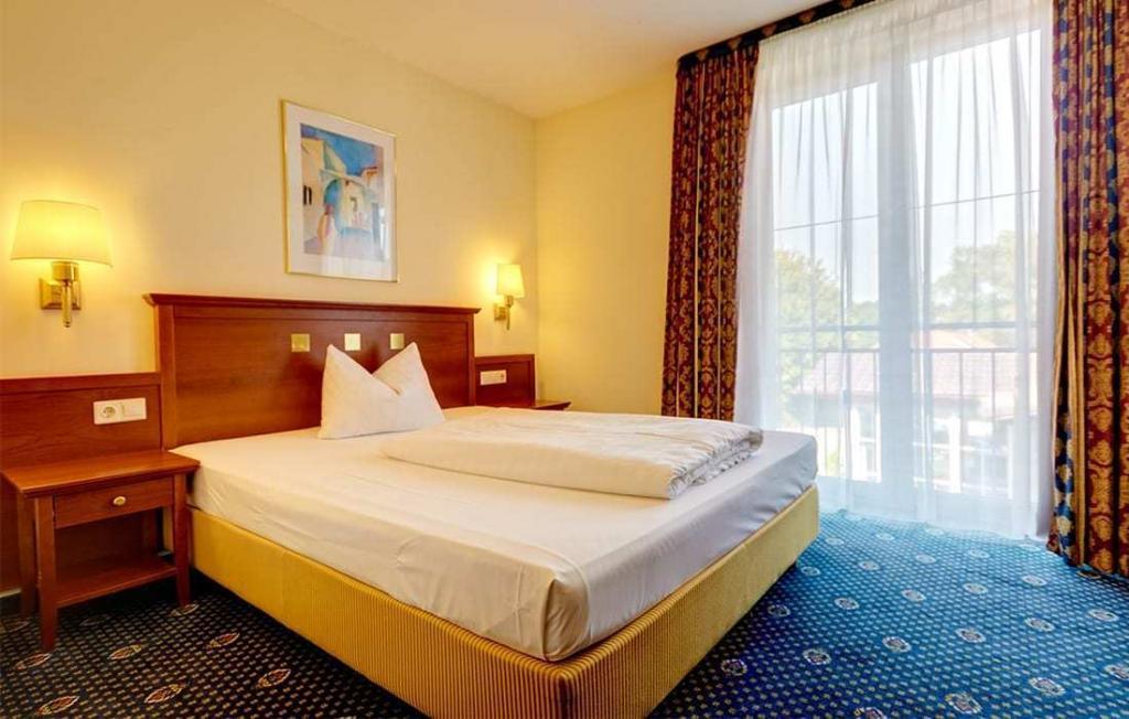 Hotelzimmer Seminarhotel München