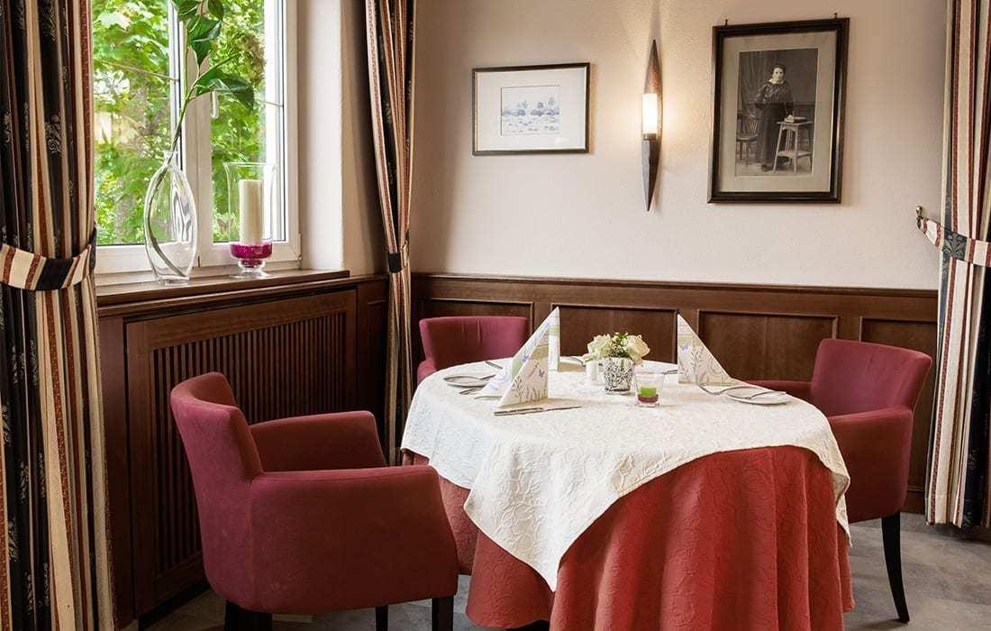 Restaurant Erding
