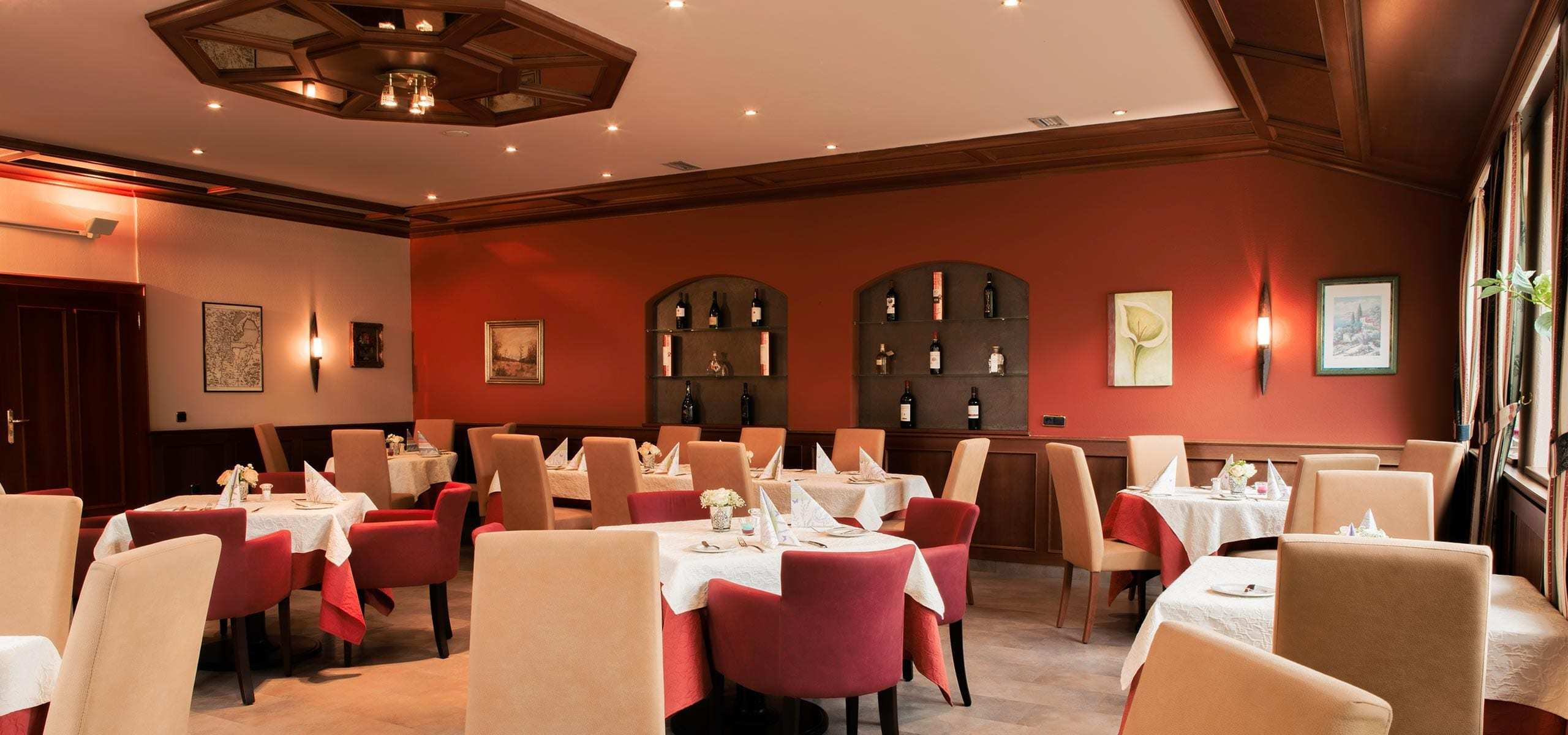 restaurant maximilians landhotel hallnberg