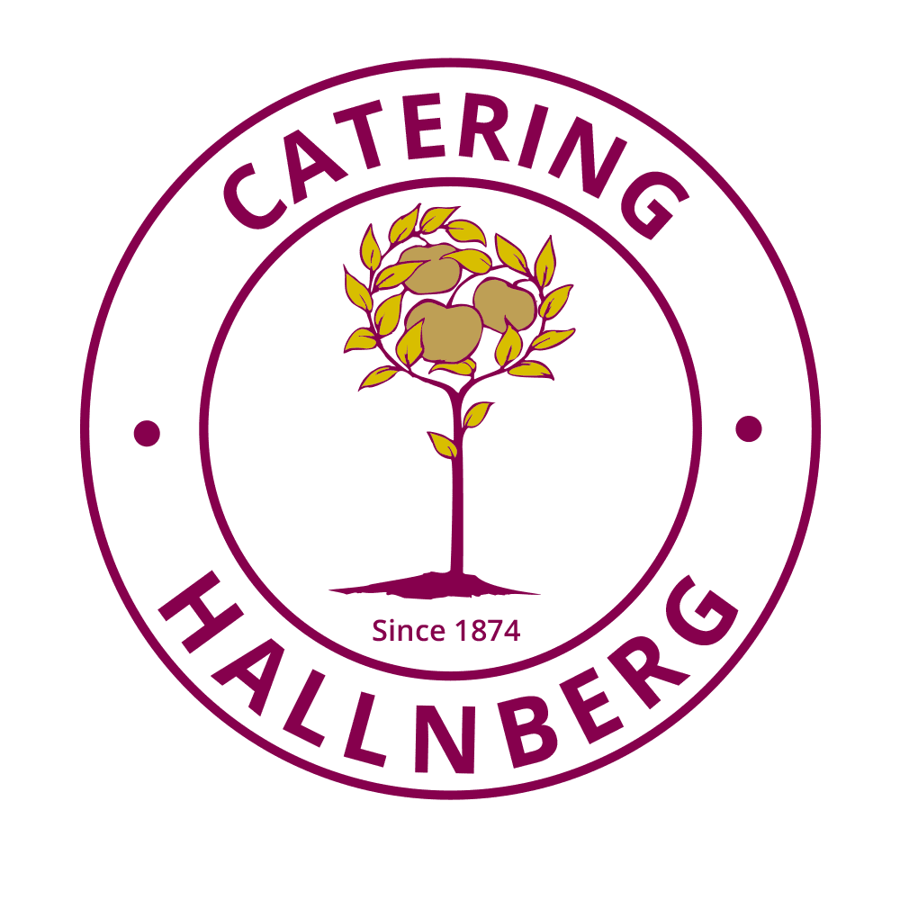 catering hallnberg logo