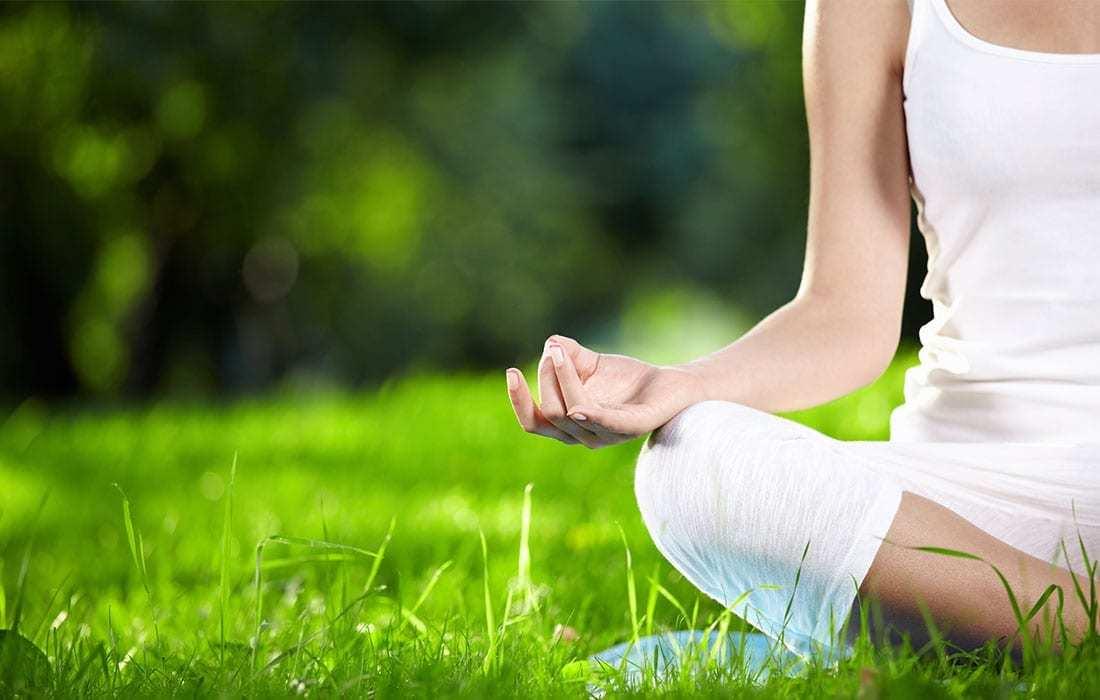 yoga als rahmenprogramm landhotel hallnberg