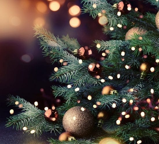 Weihnachtsfeier Landhotel hallnberg