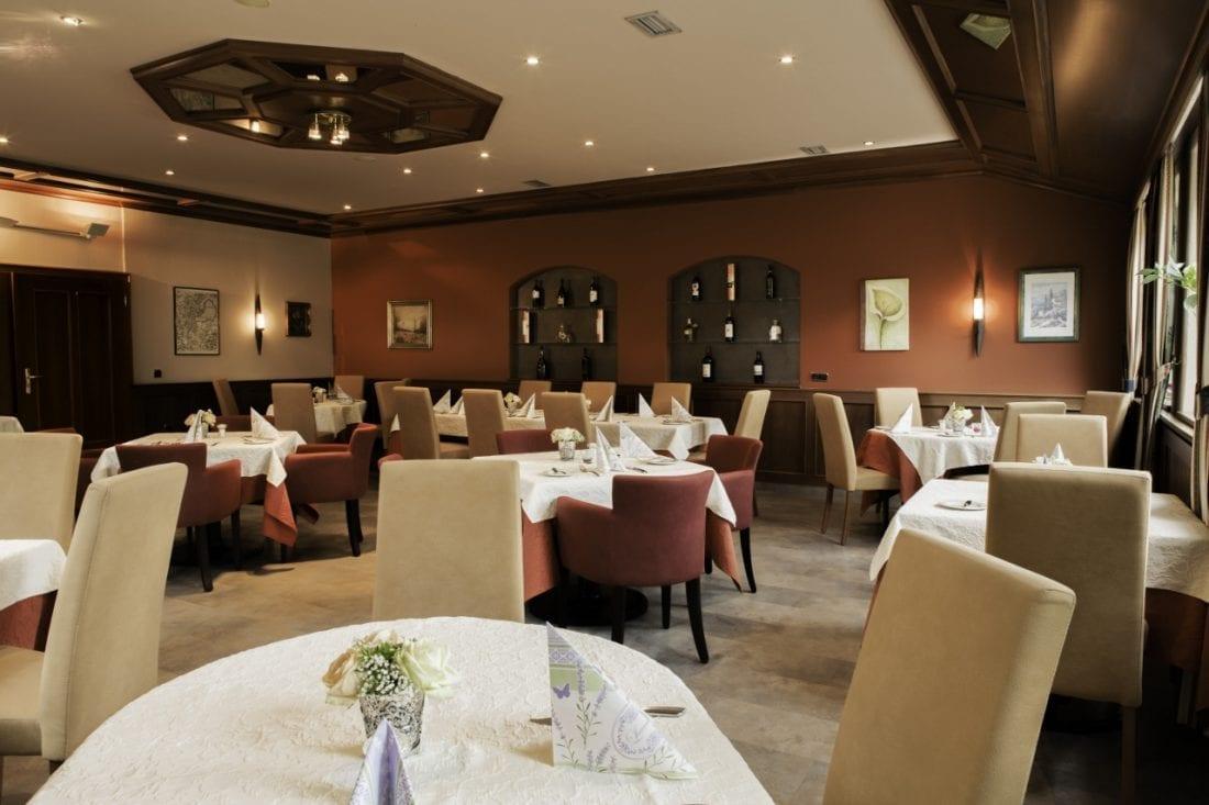 Restaurant Erding - Munich Airport
