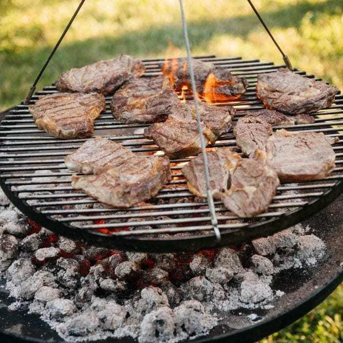 BBQ Sommerfest Catering Erding