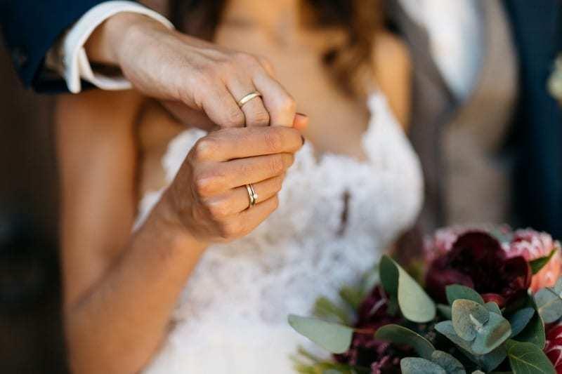 Ringe - Ehe - Hochzeit - Wedding
