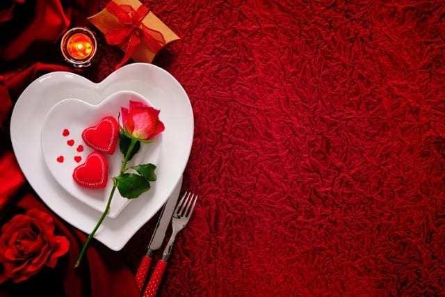 Valentinstag Landhotel Hallnberg
