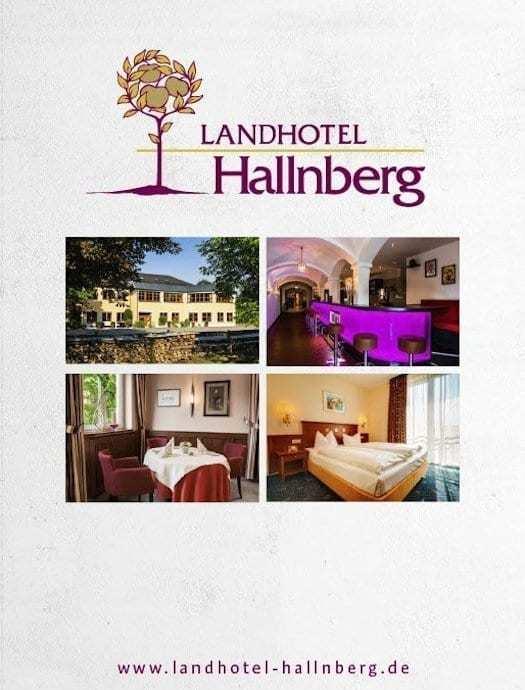 bild für Bankettmappe landhotel hallnberg