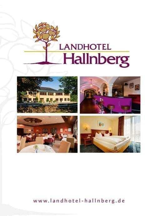 bild für flyer landhotel Hallnberg location familienfeiern