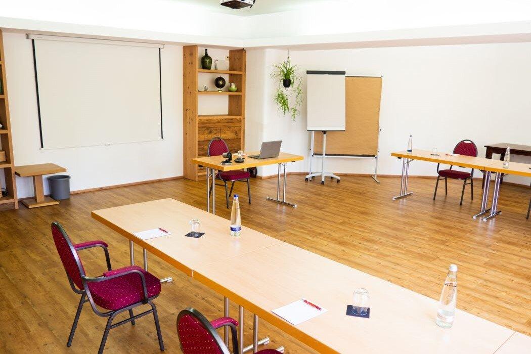 Konferenzhotel münchen - tagungsraum quelle