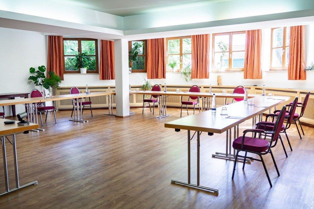 seminarraum münchen im seminarhotel hallnberg